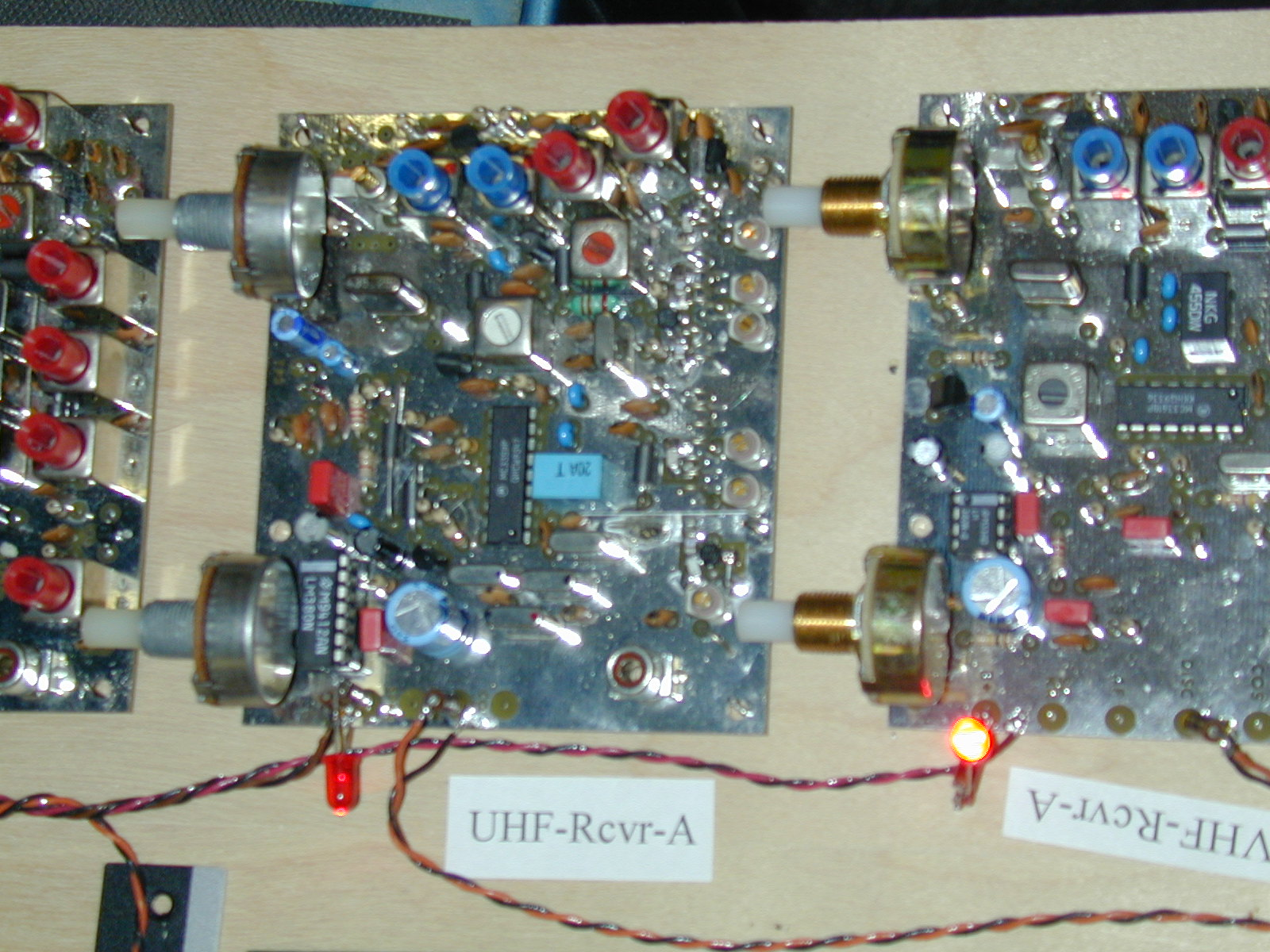 ... KPC-9612 Sixteen Channel Telemetry Circuit ...